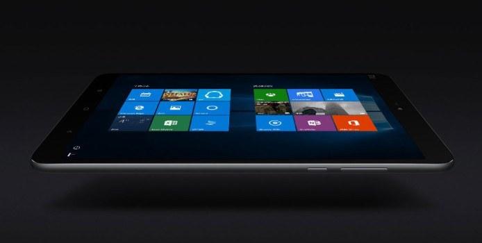 Xiaomi stellt Mi Pad 2 als Windows 10-Variante vor