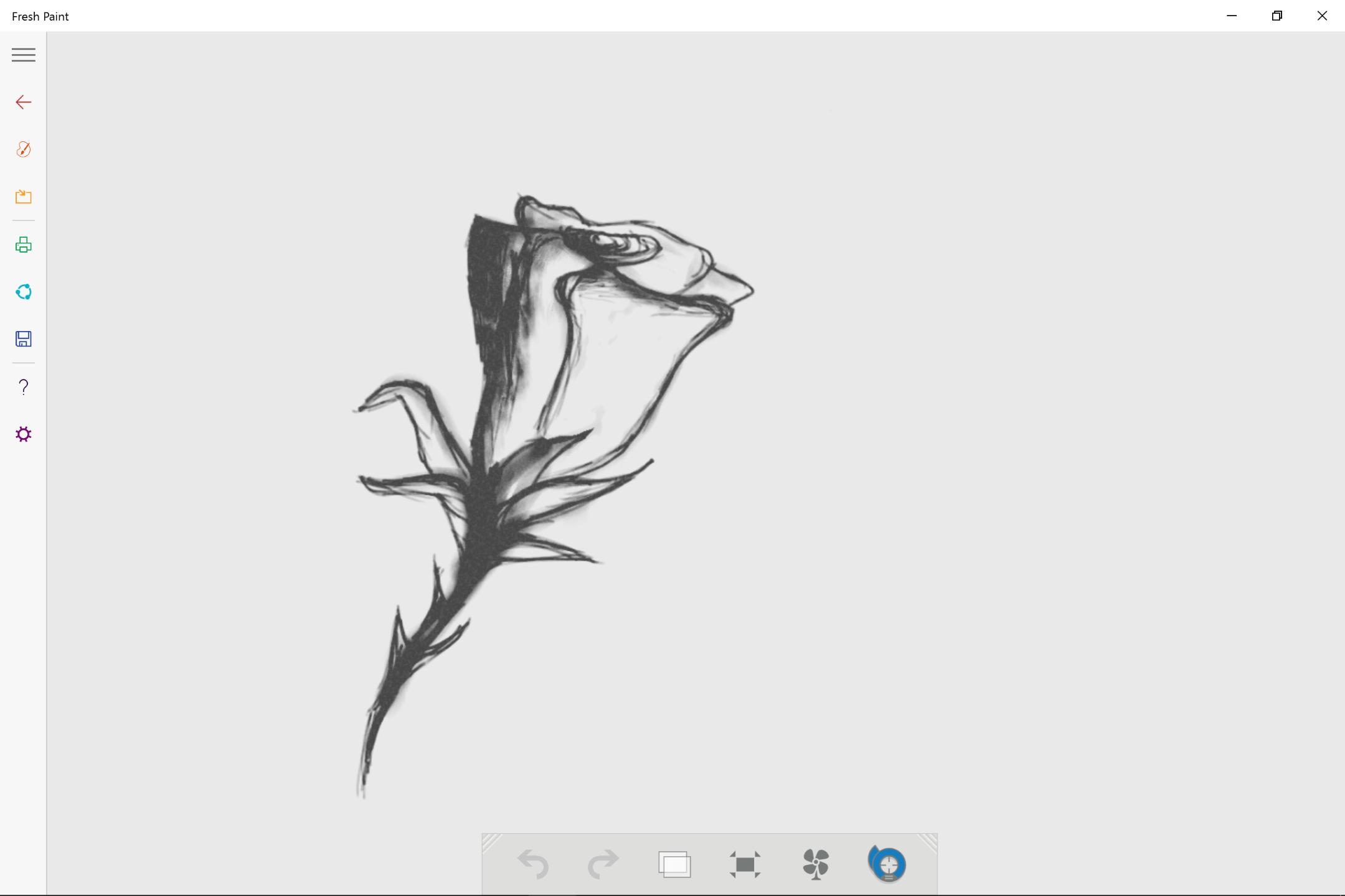 Surface Pen Zeichnen Freshpaint