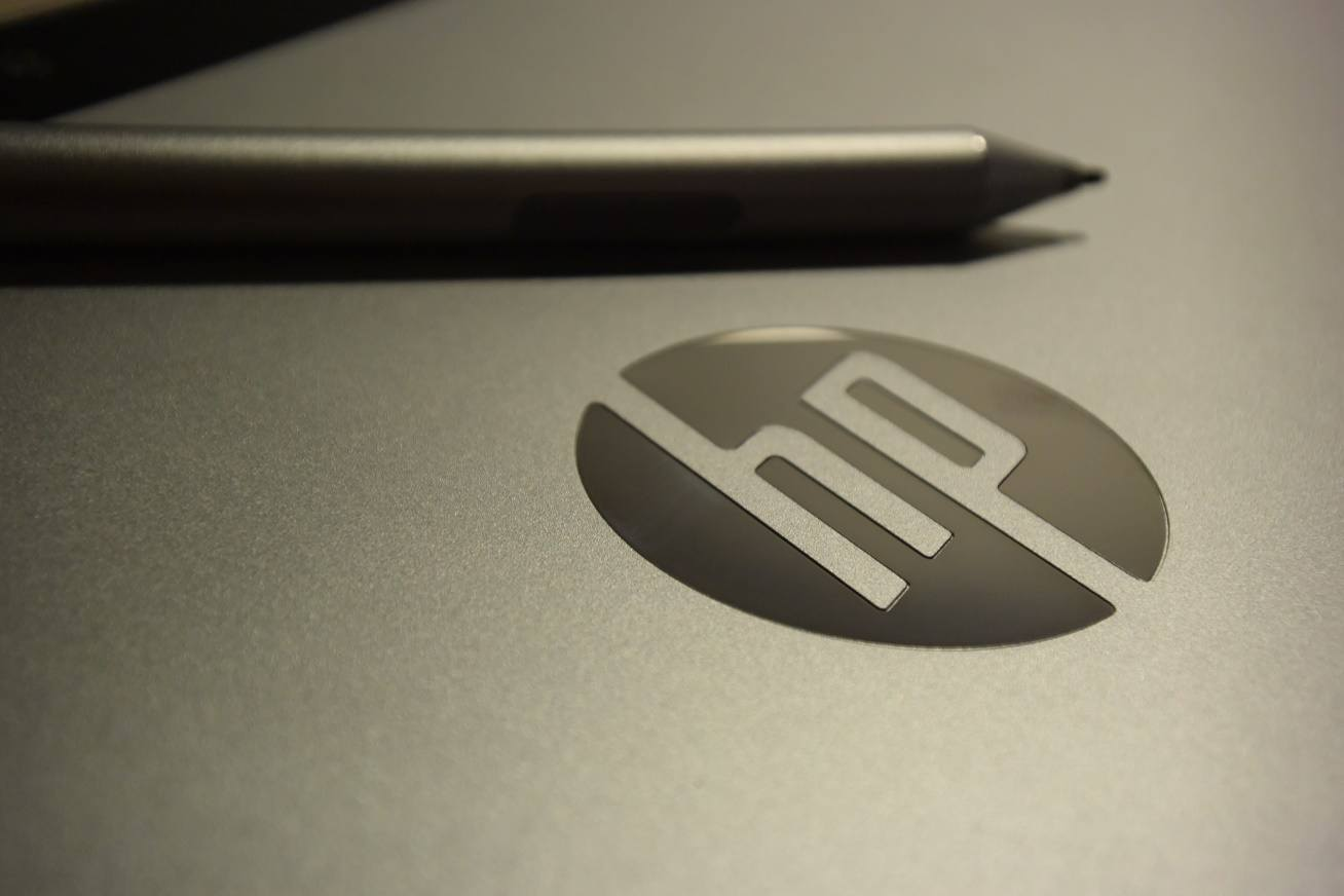 HP Logo Elite x2
