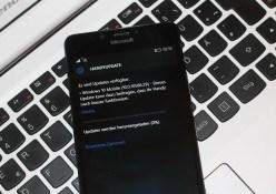 Microsoft Lumia 950 Windows 10 Mobile 10586.11 Update