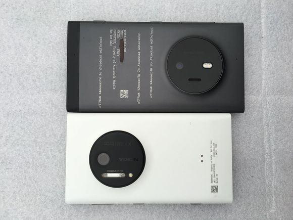 Microsoft McLaren Smartphone Leak 2