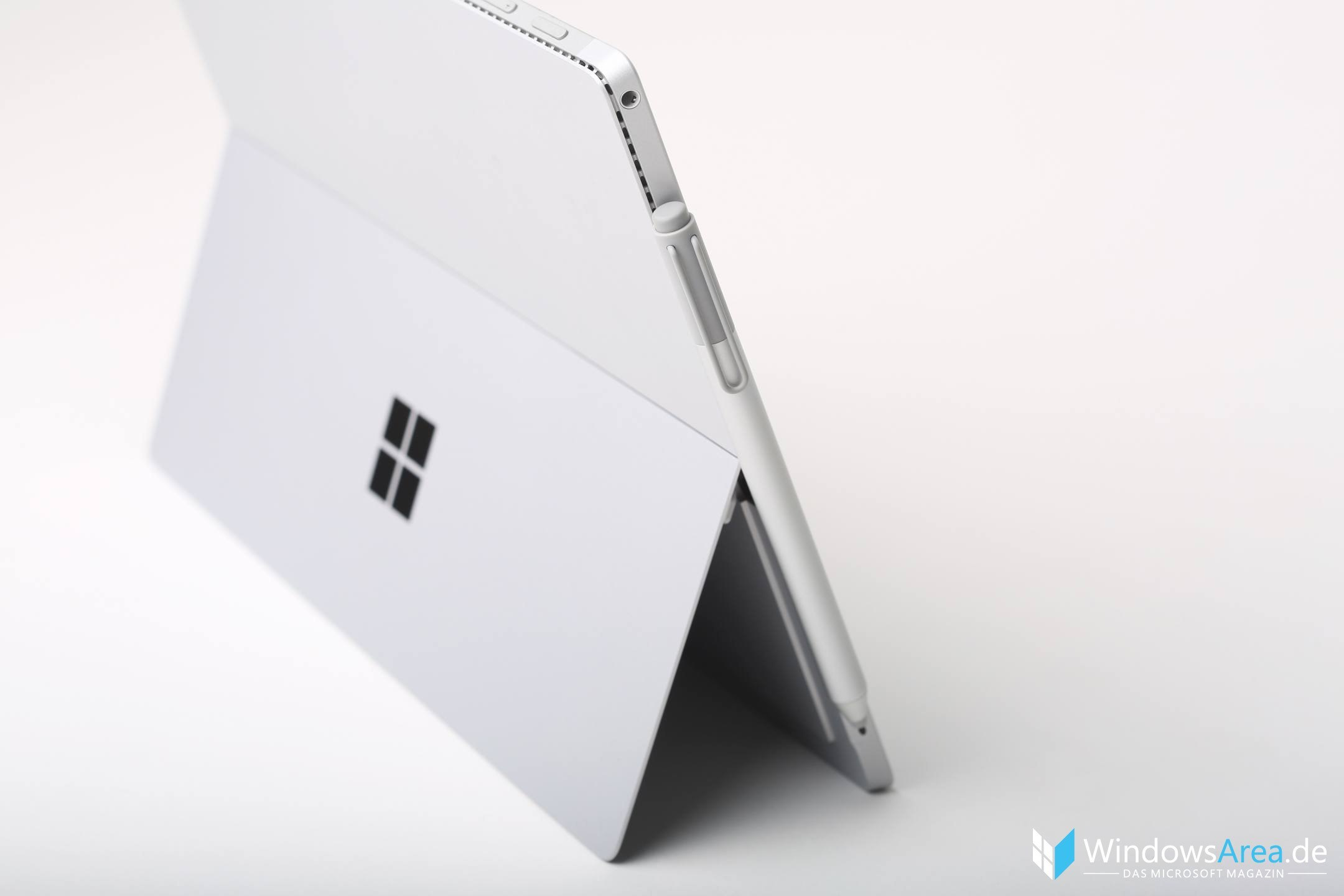 Surface Pro 4: Firmware-Update soll WLAN- und Bluetooth