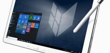Samsung Windows 10 Tablet SM-W700 ATIV Tab