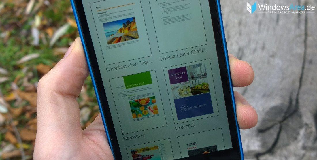 Windows-10-Mobile_Word-Vorlagen