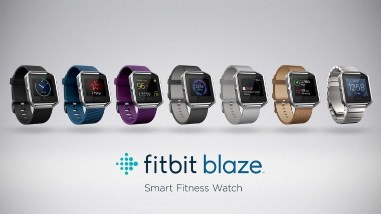 Fitbit-Blaze_Armbänder