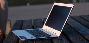 Lenovo IdeaPad U31-70 Intel Core i7, Nvidia GeForce 920M Review Seite