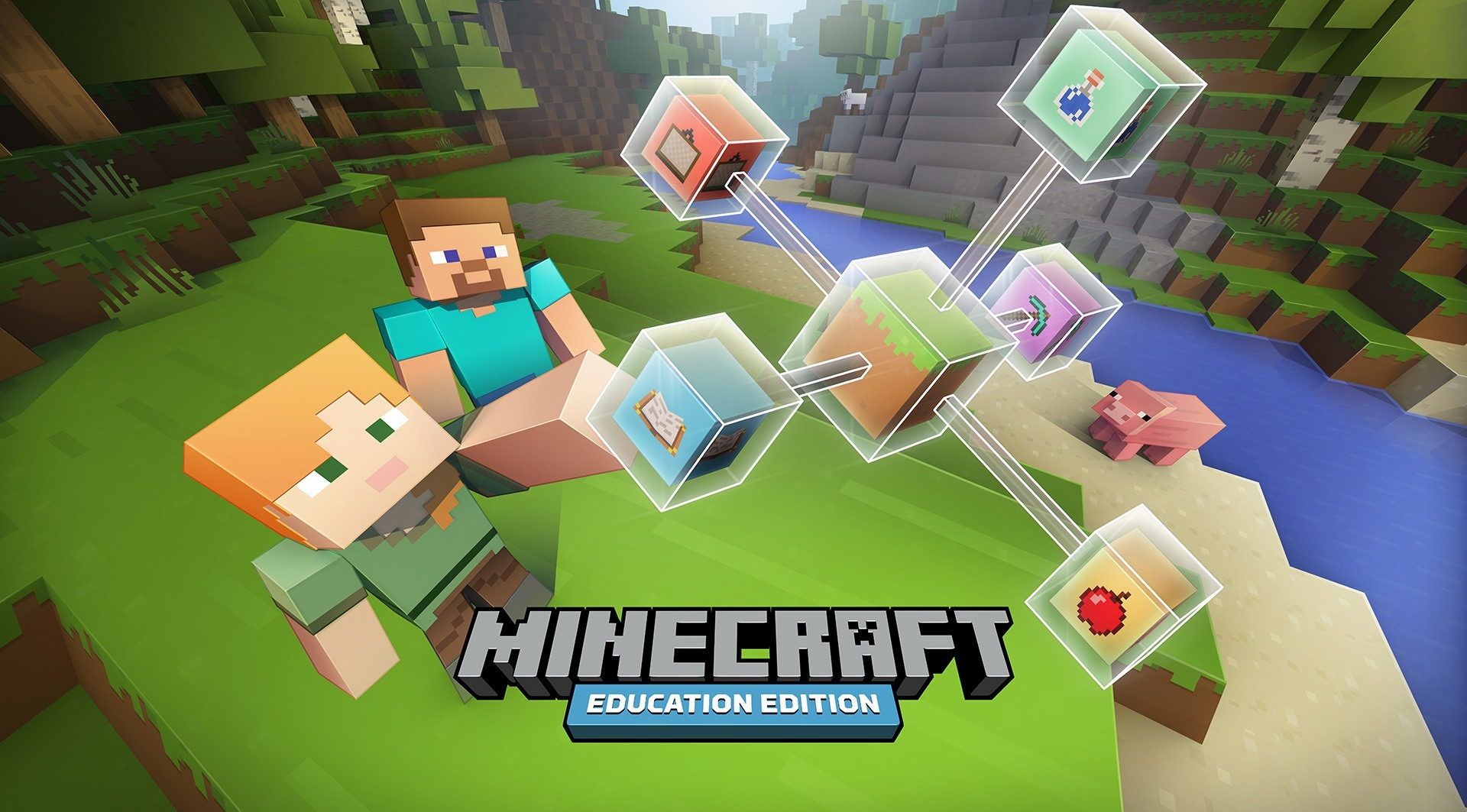 Minecraft Education Edition