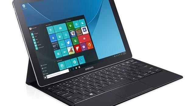 Samsung Galaxy Book: Details zum Windows-Tablet mit Sifteingabe durchgesickert