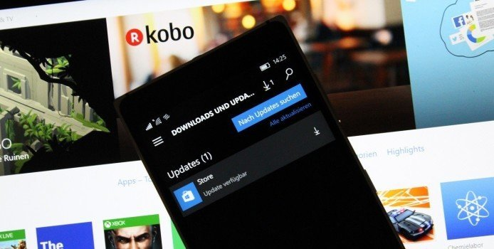 App-Updates: Office Mobile mit Neuerungen, Gadgets mit Bugfixes