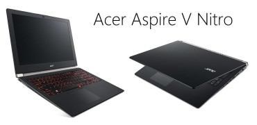 Acer Aspire VN7 V Nitro