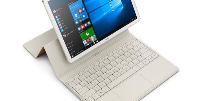 Huawei soll im nächsten Jahr zwei neue MateBooks vorstellen