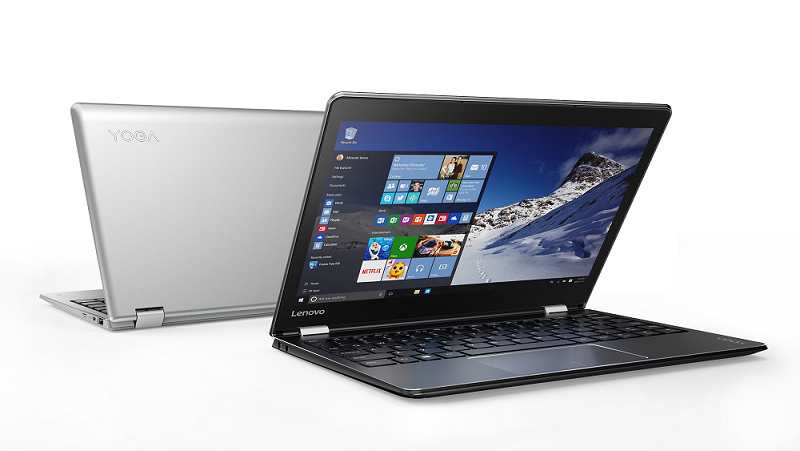 Lenovo Yoga 710 11-Zoll Convertible