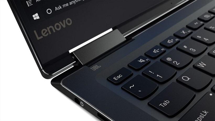 Lenovo Yoga 710 14-Zoll Convertible