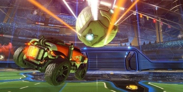 Sony gestattet Rocket League Crossplay mit Xbox One