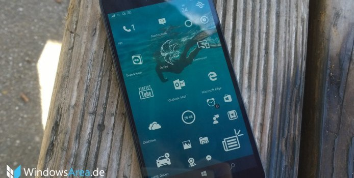 Redstone 2 wird langersehnte Features für Windows 10 Mobile bringen