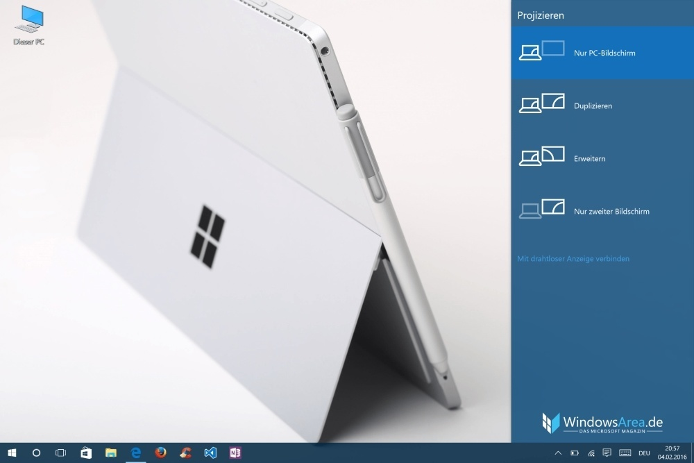 surface-workaround
