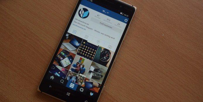 Instagram wird erlauben, Hashtags zu folgen