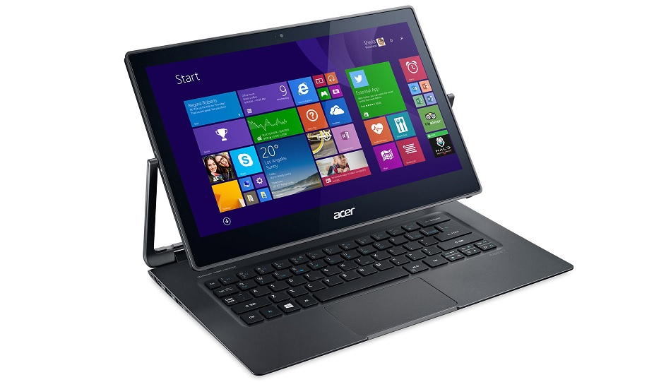 Acer Aspire R7 Deal