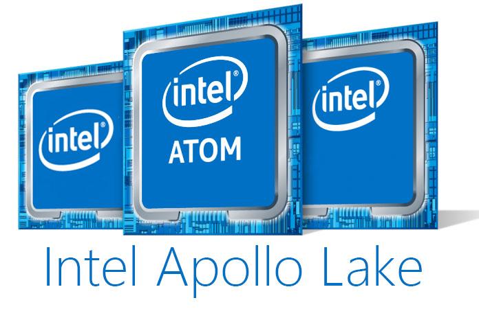 Intel Apollo Lake Titelbild