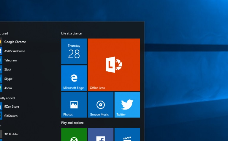 Office Lens Windows 10