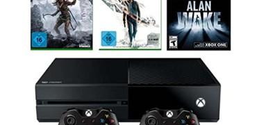 Xbox One Angebot