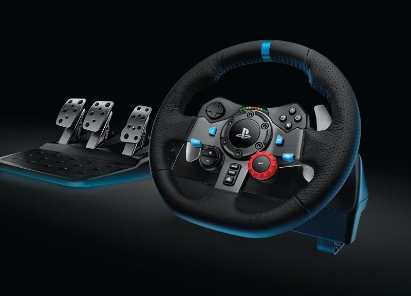 Logitec g29 Racing Wheel
