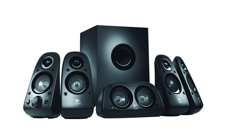 Logitech Z506 5.1 Surround-Soundsystem