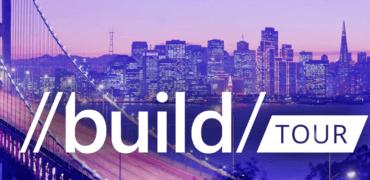 Build Tour 2016