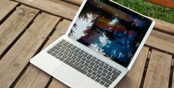 Deals des Tages: HP x2, Logitech Gaming-Tastatur, Bluetooth-Kopfhörer, schnelle 64GB MicroSD und mehr