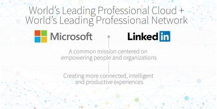 Microsoft-LinkedIn-Akquise von der EU abgesegnet