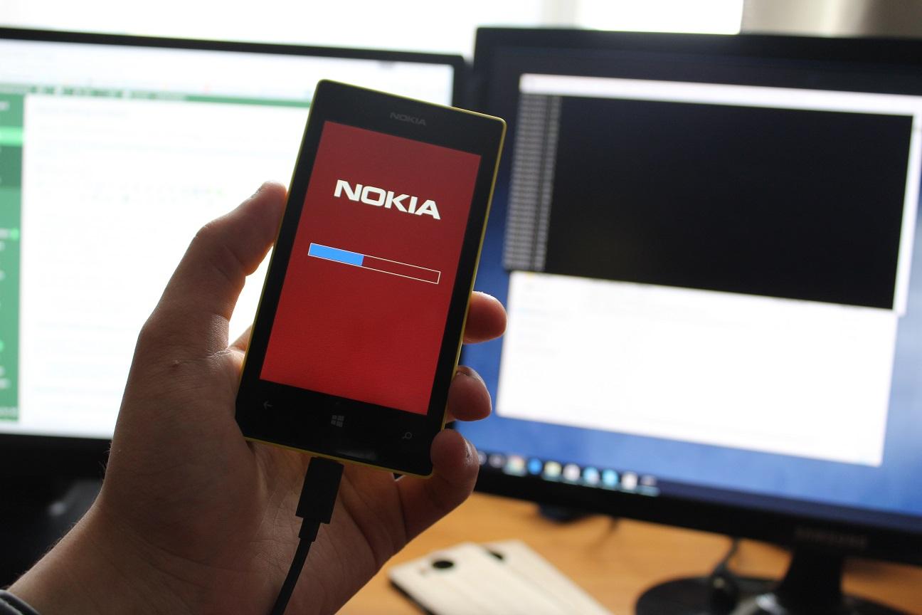 Nokia Microsoft Lumia Unbrick Tutorial