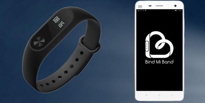 Deal: Xiaomi Mi Band 2 für 15,61 Euro