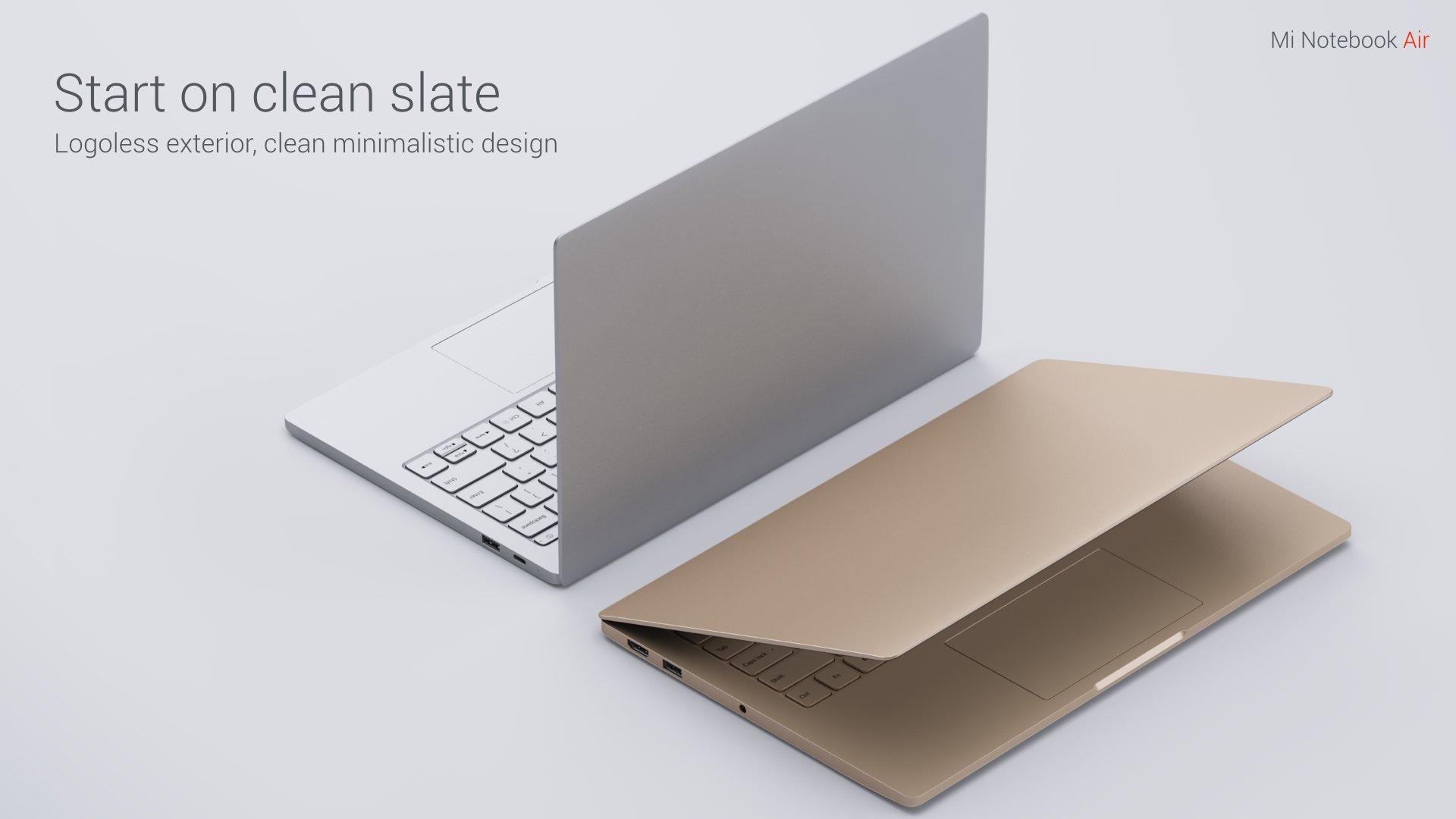 Xiaomi Mi Notebook Air 2