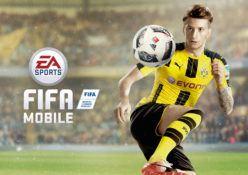 FIFA Mobile Windows 10 Mobile