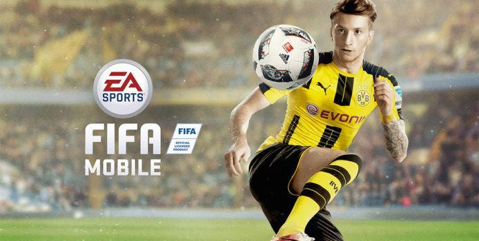 FIFA 17 Mobile erhält Update mit dringend benötigten Verbesserungen
