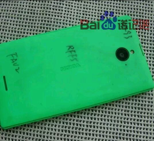 Lumia 435 Prototyp Leak 3