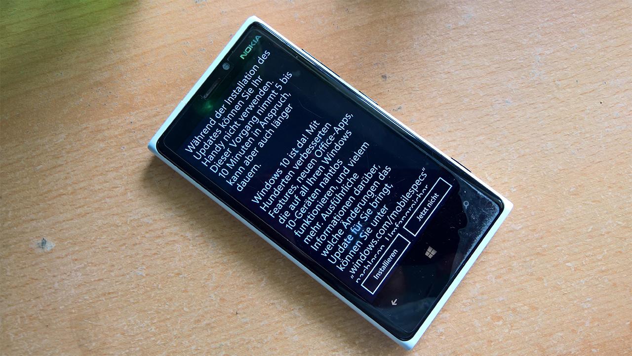 Alte Sd Karte In Neues Handy.Anleitung Anniversary Update Auf Alte Lumias Ohne Sd Karte Installieren