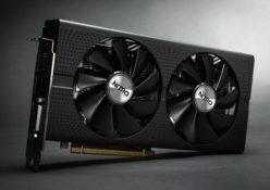 Sapphire Radeon RX 480 Nitro+