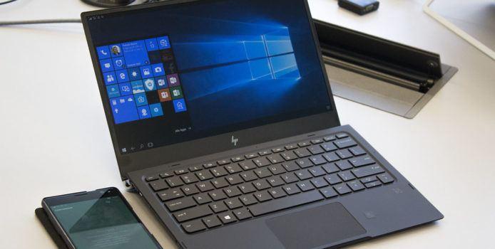 Windows 10 (Mobile) Build 14936 wird im Fast Ring ausgerollt