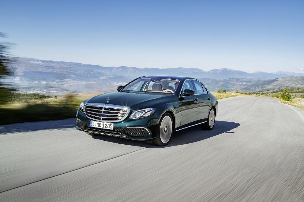 Mercedes Benz Microsoft Partnerschaft