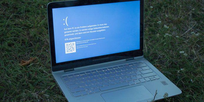 KB3194496: Neues Windows-Update lässt sich bei vielen Nutzern nicht installieren
