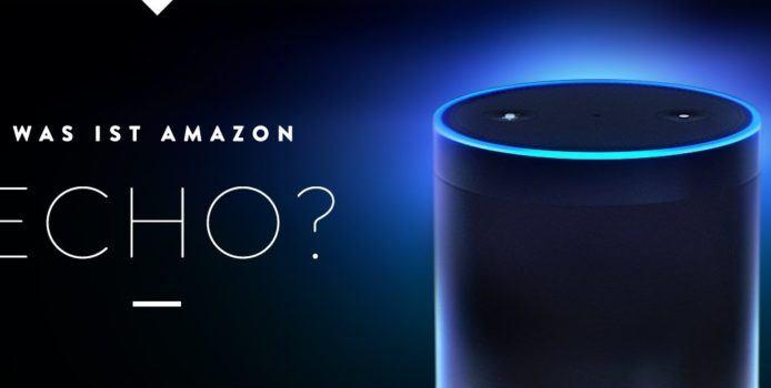 """Arbeitet Microsoft an einem Cortana """"Home Hub"""" im Stile von Amazons Echo?"""