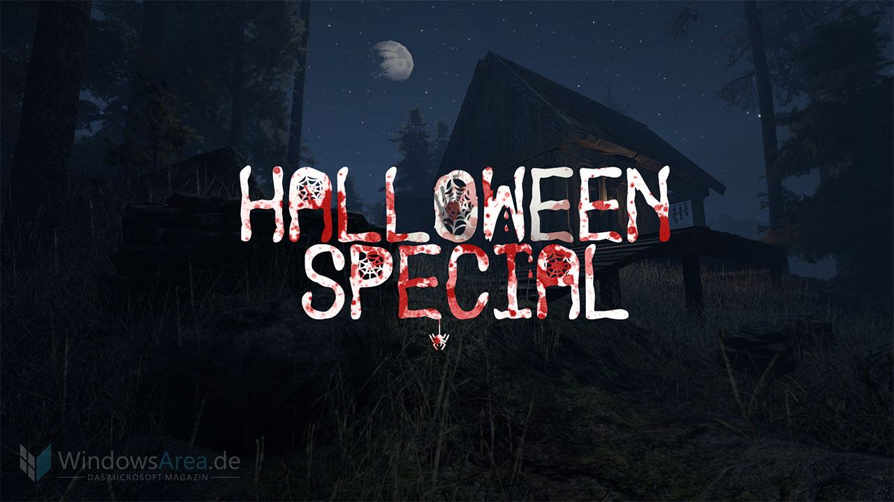 windowsarea-halloween-special