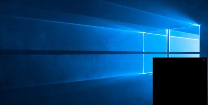 Microsoft entfernt das virtuelle Touchpad wieder aus Windows 10