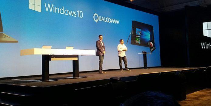 Qualcomm schießt zurück gegen Intel, Apple und Microsoft