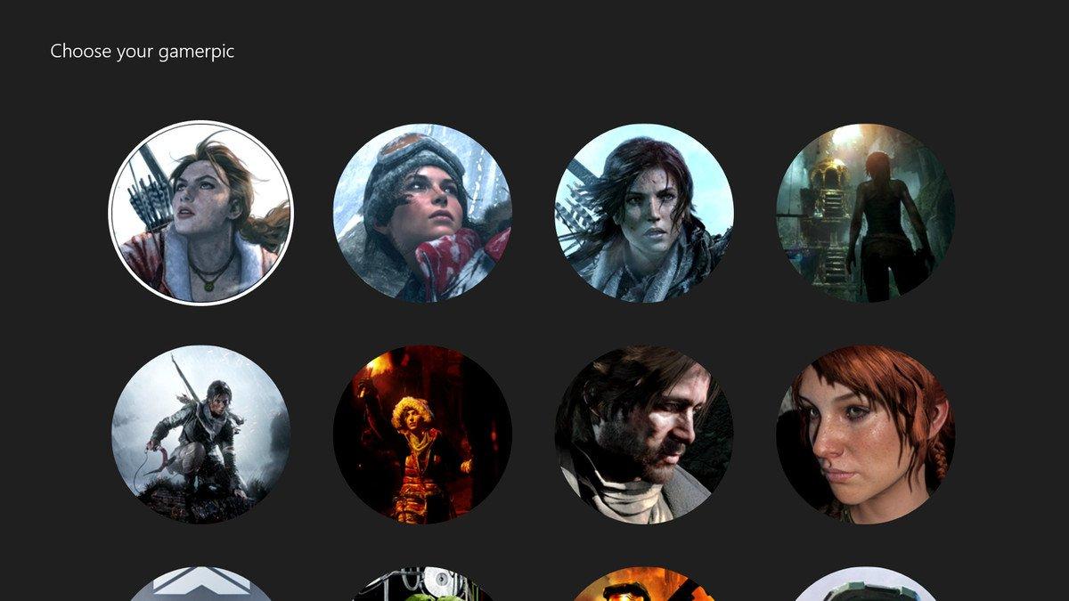 Microsoft K 246 Nnte Benutzerdefinierte Spielerbilder In Xbox