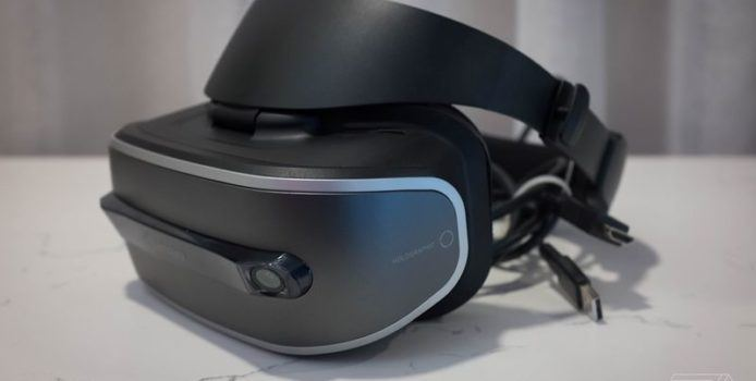 Korrektur: Lenovo Mirage wohl nicht der Name des Windows-Headsets