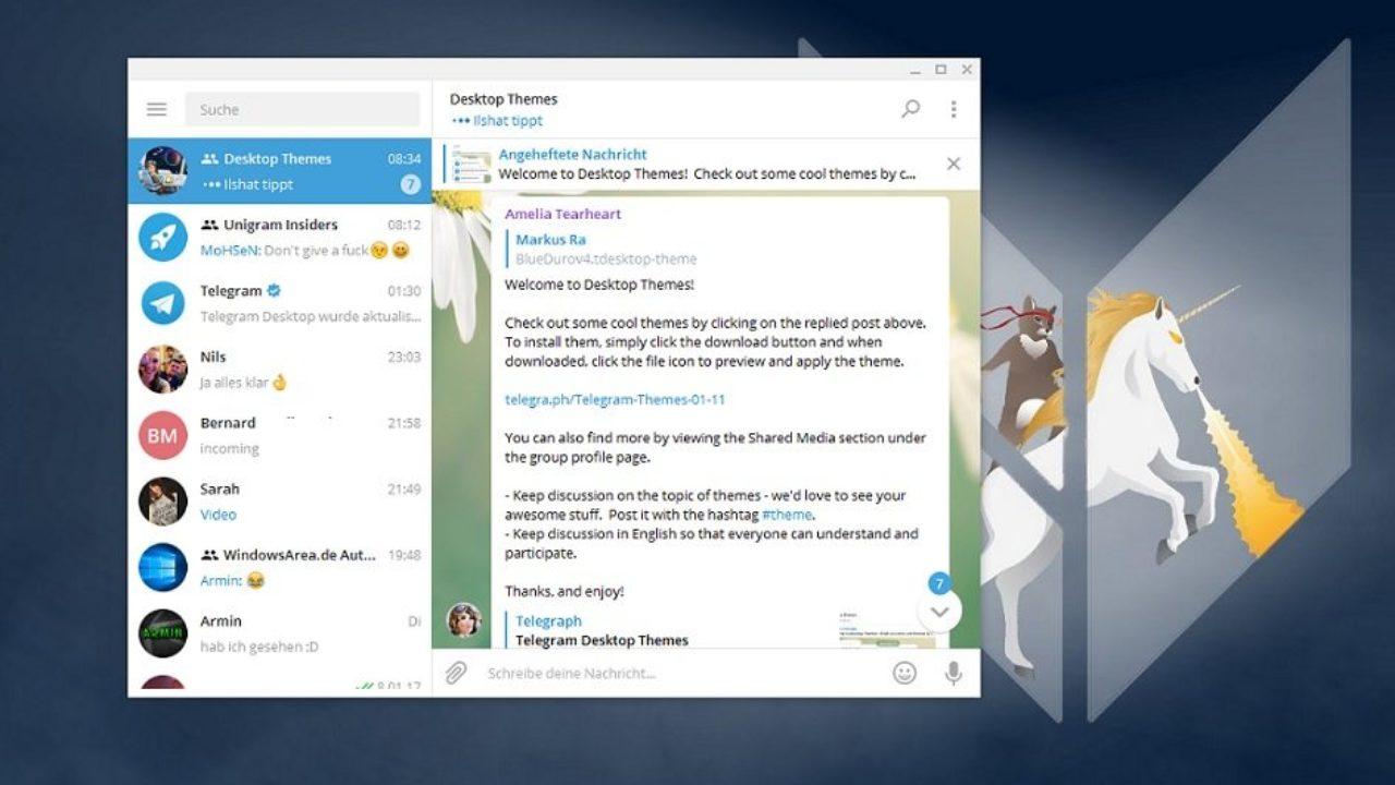 wie finanziert sich telegram