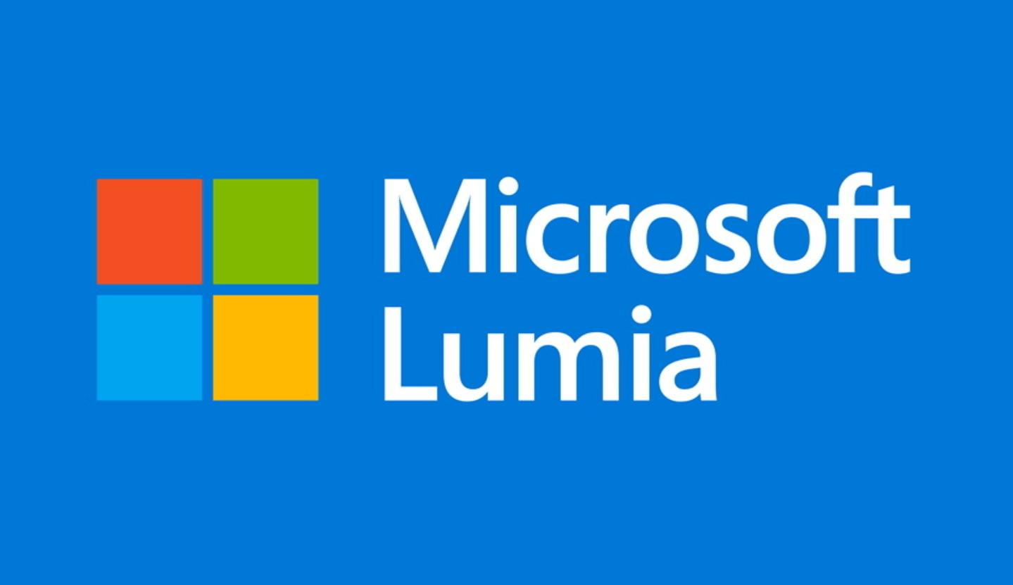 Microsof-Lumia-Logo