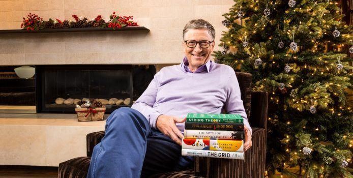 Bill Gates spendet 4,6 Milliarden US-Dollar an Microsoft-Aktien und ist jetzt auf Instagram